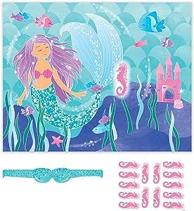 美人鱼 多种颜色 均码 58329