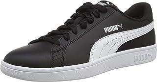 PUMA 彪马 Smash V2 L 成人低帮运动鞋,男女通用