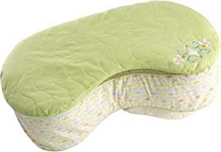Born Free Bliss Nursing Pillow Quilted Slip Cover, Sketchy Diamond