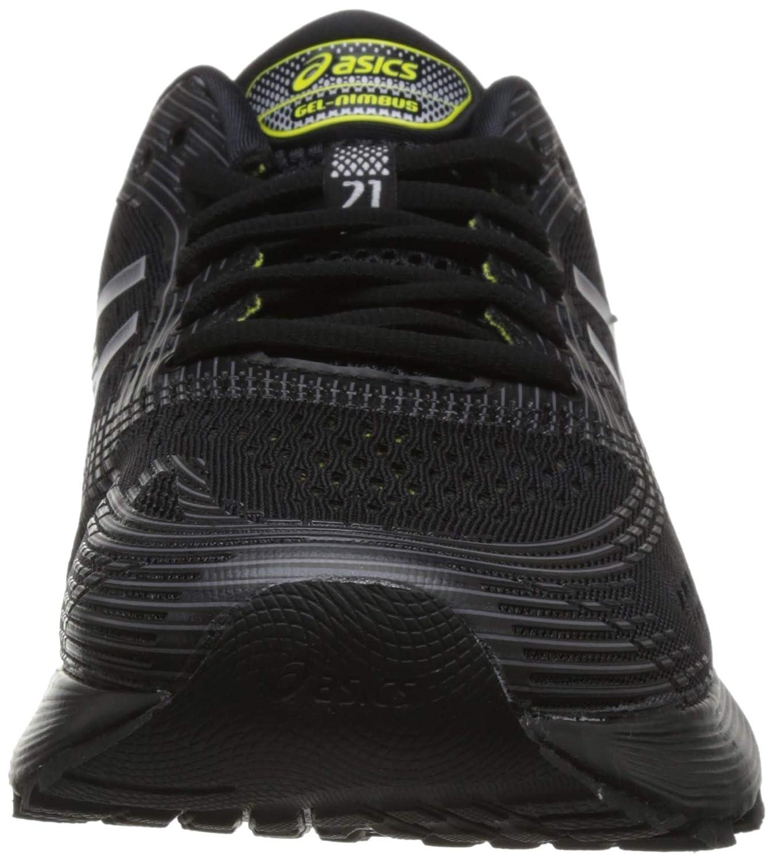 中亚Prime会员: ASICS 亚瑟士 GEL-NIMBUS 21 1011A169 男款跑步鞋 *2双