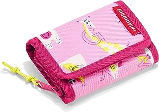 Reisenthel 钱包 S 儿童钱包 12 厘米 Abc Friends Pink 12 cm