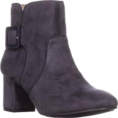 WHITE MOUNTAIN Calisi 及踝靴 女鞋