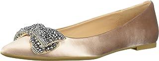 Badgley Mischka 女士 Zanna 芭蕾平底鞋