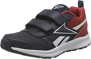 Reebok 男童 Almotio 5.0 2v 运动鞋