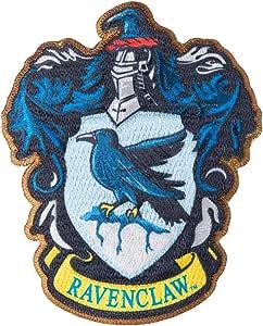 简约任天堂马里奥卡特贴花服装熨烫补丁 Ravenclaw House 1932162001