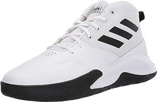 adidas 男士 Ownthegame 篮球鞋