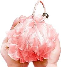 """浴巾 """" Plys シルキーウォッシュ  粉色 Lサイズ"""