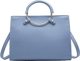 真皮手提包女式商务手提包单肩包女士钱包