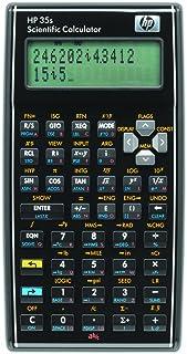 (Hewlett Packard)Scientific Calculator(HP 20-z35s)