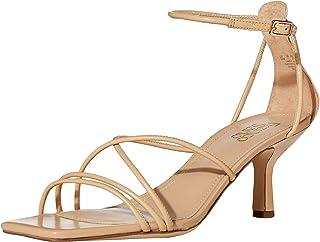 Franco Sarto 女士 Mayann 系带凉鞋