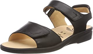 ganter 女式 sonnica , Weite E 凉鞋