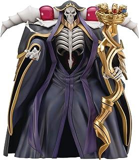 Overlord:Ainz Ooal 礼服 1:7 比例的 PVC 人偶