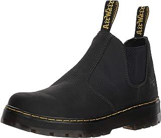 Dr. Martens 男士 Hardie Chelsea 工装靴