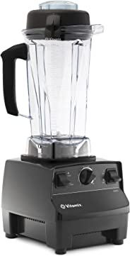 Vitamix 5200 Blender, Professional-Grade, 64 oz. Container, Black 需配变压器