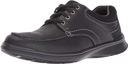 Clarks 其樂 男士 Cotrell Edge 系帶休閑皮鞋 牛津鞋
