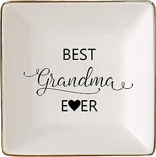 珠宝托盘或饰品餐具(*好的祖母)
