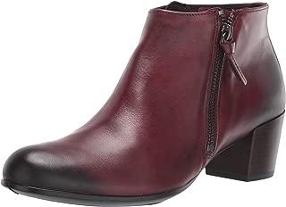 ECCO 爱步 女士 Shape M 35 短靴