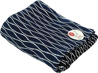 UCHINO 毛巾 JAPAN 系列 深蓝色 8813F551 DB