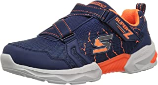 Skechers Techtronix- Direct Current 儿童运动鞋,