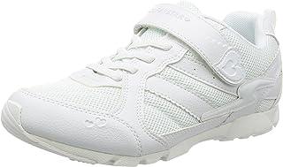 [*明星] 运动鞋 上学用鞋 女孩 弹簧 轻量 魔术鞋 宽松 SS J753