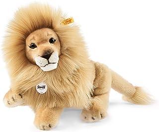 Steiff Leo 悬垂狮子毛绒玩具,Blond