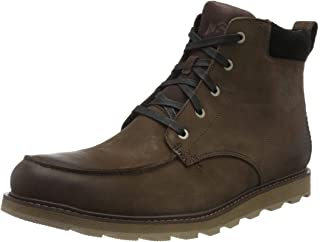 Sorel Mens Madson Moc Toe Waterproof Boot