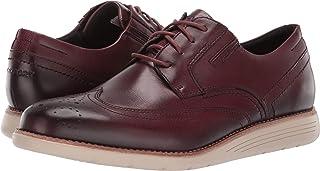 Rockport 男士 Total Motion 运动礼服翼尖鞋