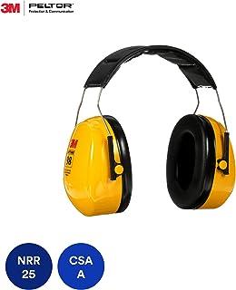 3M Peltor Optime Over the head 00093045080915