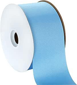 Berwick Offray 7.62 厘米罗缎丝带 蓝色 988716