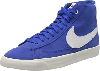 NIKE 耐克 男式 Blazer Mid Qs St 篮球鞋