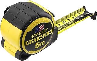 Stanley FatMax FMHT36318-0 FATMAX 緊湊型靈活計,黑色