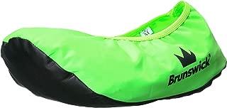 Brunswick 鞋罩 霓虹绿