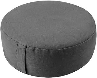 冥想靠垫(灰色)