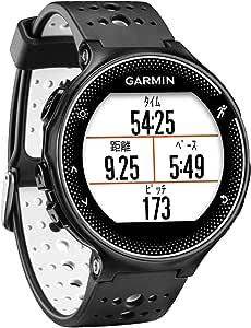 Garmin (佳明) ランニングウォッチ GPS 生活日志 foreathlete 230j
