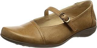 [莫代尔] 平底鞋 35332 橡木 24.0 cm 2E