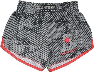 Anthem Athletics 新款! 10 多种款式 RECKONER 复古泰拳短裤 - 拳击,泰拳