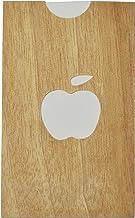 yuica香味卡片/蘋果(檜木的墊子+隔斷紙10張)