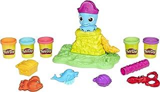 Play - Doh cranky THE 章鱼
