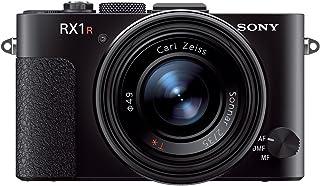 Sony 索尼专业数码小型相机,35毫米全框传感器DSCRX1RDI.YG DSCRX1RDI.YG 相机 黑色