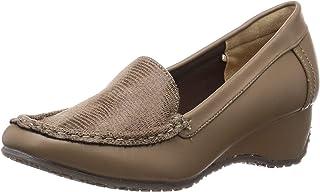 [天恩] 浅口鞋 TN123_DBE_23 女士 深米色 23.0 cm 3_e
