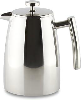 "Café Ole""Stal Belmont"" 3 杯双壁咖啡机 镜面表面 16 Cup / 2L HFD-16"