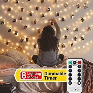 Toodour 照片吊灯 40 LED & 20 LED TD-B40WW-02