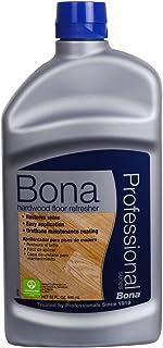 Bona Pro 系列 Wt760051163 硬木地板清新剂,32 盎司 无 32盎司 BNA-007