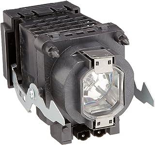 XL-2400 - 带外壳的灯具 适用于索尼 KDF-E50A10、KDF-50E2000、KDF-E50A11E、KDF-55E2000、KDF-46E2000、KDF-E50A12U、KDF-50E2010、KDF-42E42E2000、K...