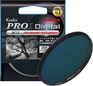 Kenko 77mm PRO1D R72 Digital-Multi-Coated Camera Lens Filters