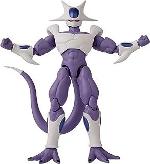 (万代)BANDAI 36771 龙珠 *巨龙之星 - 酷人 *终形式-17cm 可动人偶