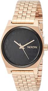 [尼克松]NIXON THE MEDIUM TIME TELLER NA11303000-00 女士 【正规进口商品】