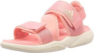 adidas 阿迪达斯 运动凉鞋 青少年 Telex Sumra 凉鞋 17~24 厘米 男孩 女孩 KXC09