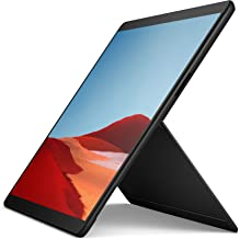 Microsoft 微軟 Surface Pro X,13英寸2合1平板電腦(Microsoft SQ1,Win 10家庭版) 平板電腦 512 GB SSD