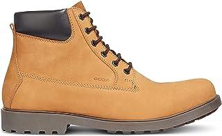 Geox Men's Thymar Girl 13 Shoe Ankle Boot